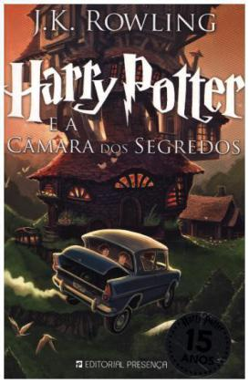 Harry Potter e a Camara dos Segredos | Dodax.at