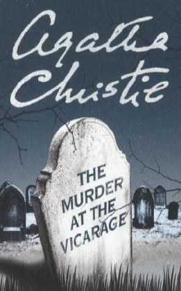 The Murder at the Vicarage | Dodax.ch