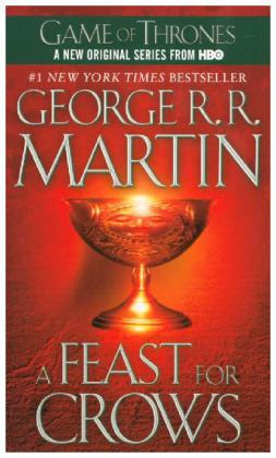A Feast for Crows | Dodax.at