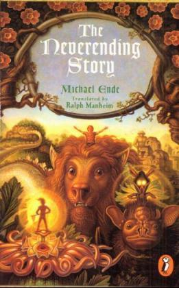 The Neverending Story | Dodax.nl