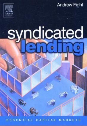Syndicated Lending | Dodax.at