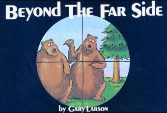 Beyond the Far Side | Dodax.de