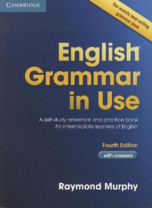 English Grammar in Use, with answers | Dodax.pl