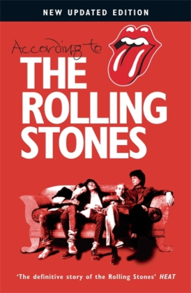 According to the Rolling Stones, English edition   Dodax.it