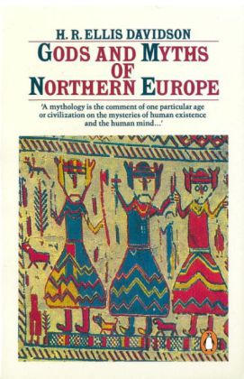 Gods and Myths of Northern Europe | Dodax.pl