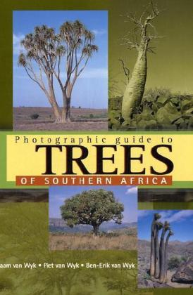 Trees of Southern Africa | Dodax.pl
