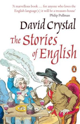 The Stories of English | Dodax.pl