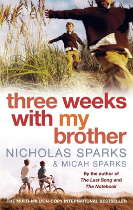 Three Weeks With My Brother | Dodax.ch