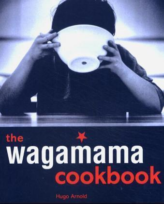 The wagamama cookbook, w. DVD | Dodax.pl