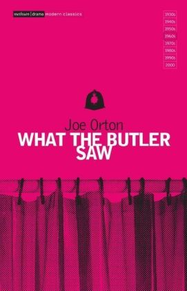 What the Butler Saw | Dodax.ch