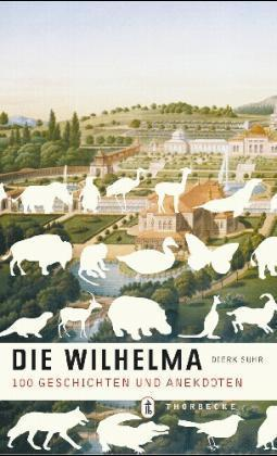 Die Wilhelma | Dodax.at