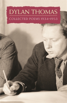 Collected Poems 1934-1953 | Dodax.ch