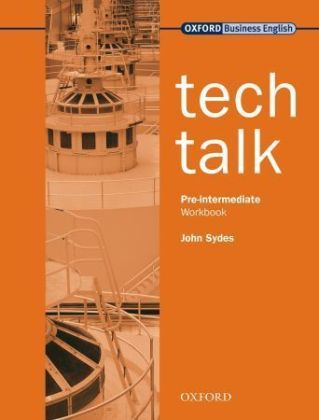 Tech Talk, Pre-Intermediate, Workbook | Dodax.ch