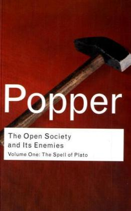 The Open Society and Its Enemies. Vol.1 | Dodax.pl
