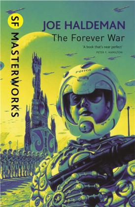 The Forever War | Dodax.at