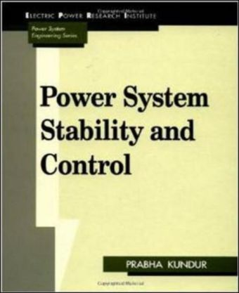 Power System Stability and Control | Dodax.at