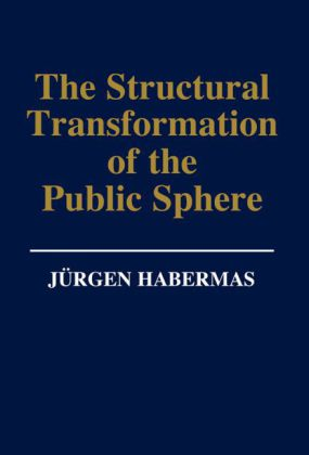 Structural Transformation of the  Public Sphere | Dodax.at