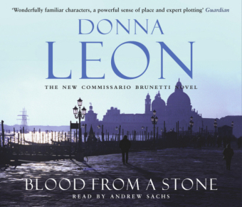 Blood from a Stone, 3 Audio-CDs | Dodax.ch