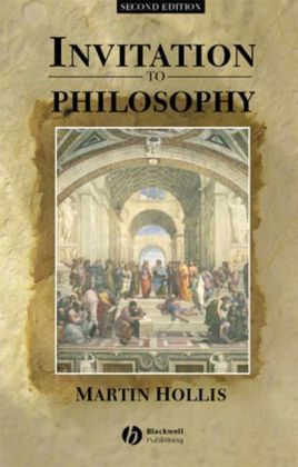 Invitation to Philosophy | Dodax.ch