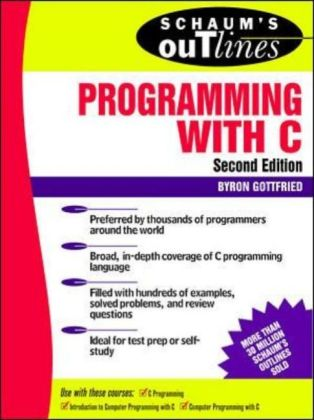Programming With C | Dodax.at