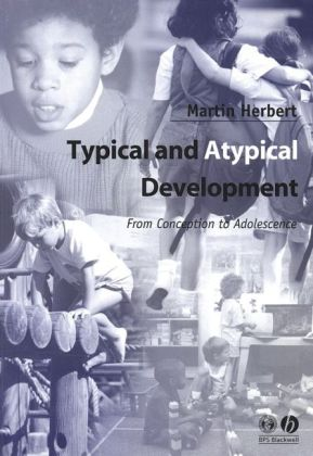 Typical and Atypical Development | Dodax.de