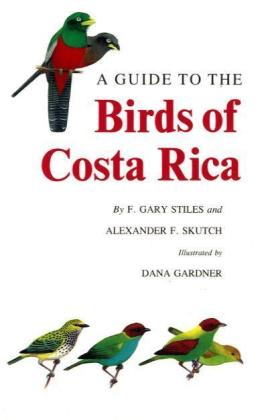 A Guide to the Birds of Costa Rica | Dodax.pl