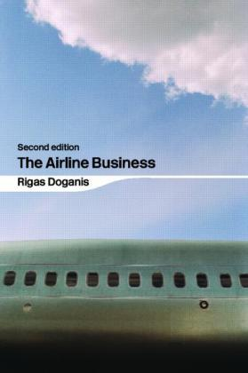 The Airline Business | Dodax.pl