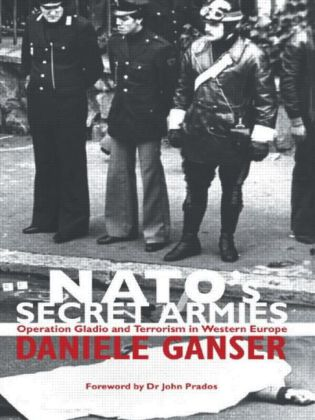 NATO's Secret Armies | Dodax.at