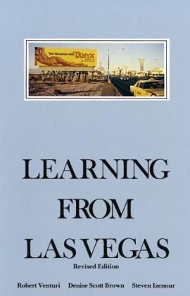 Learning from Las Vegas | Dodax.pl