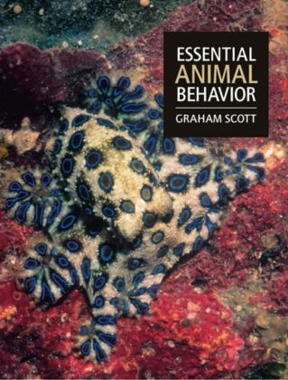 Essential Animal Behavior | Dodax.ch