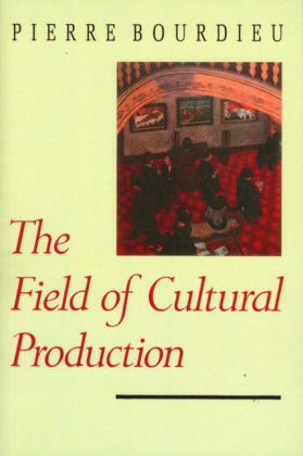 Field of Cultural Production | Dodax.at