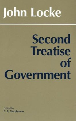Second Treatise of Government | Dodax.at