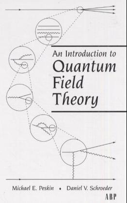 An Introduction to Quantum Field Theory | Dodax.at