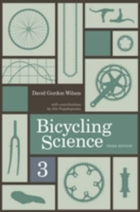 Bicycling Science | Dodax.pl