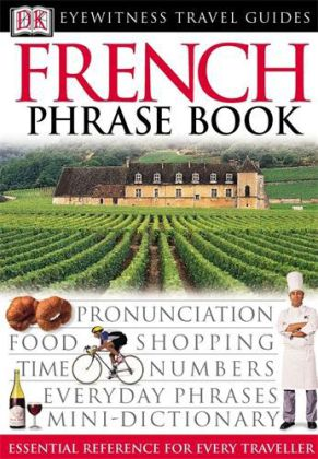 French Phrase Book | Dodax.pl