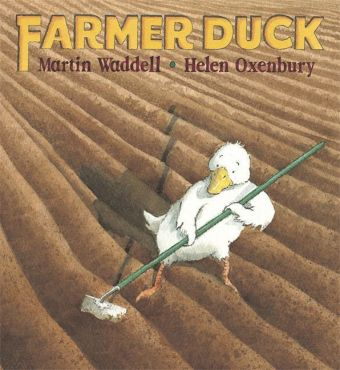 Farmer Duck | Dodax.de