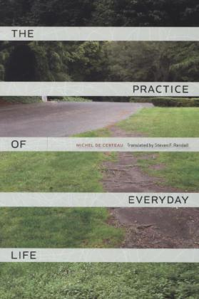 The Practice of Everyday Life | Dodax.at