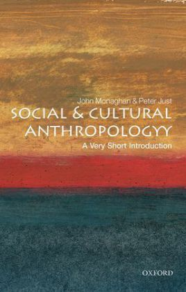 Social & Cultural Anthropology | Dodax.de