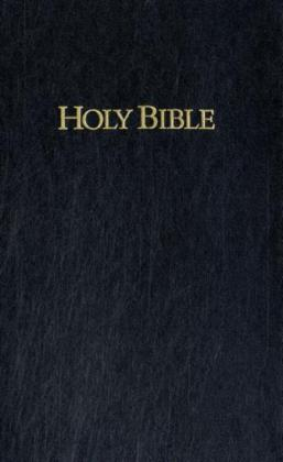 The Holy Bible, Authorized (King James) Version, hardcover (No.0346) | Dodax.at