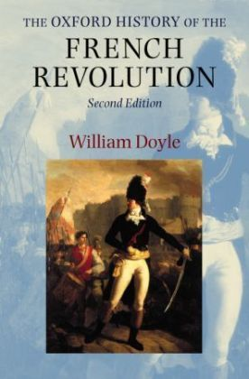 The Oxford History of the French Revolution | Dodax.pl