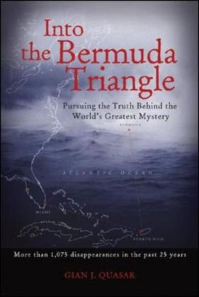 Into the Bermuda Triangle | Dodax.pl