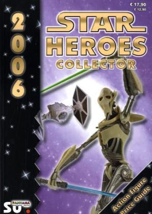 Star Heroes Collector 2006 | Dodax.ch