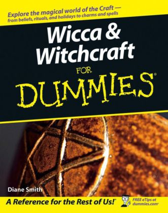 Wicca and Witchcraft For Dummies | Dodax.pl