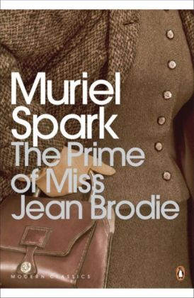 The Prime of Miss Jean Brodie | Dodax.at
