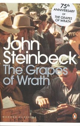 The Grapes of Wrath | Dodax.ca