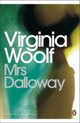 Mrs Dalloway, English edition | Dodax.ch