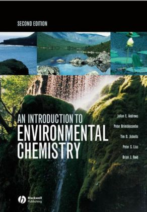 An Introduction to Environmental Chemistry | Dodax.at
