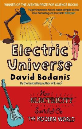 Electric Universe | Dodax.at