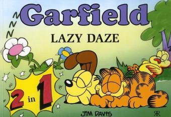 Garfield - Lazy Daze | Dodax.pl