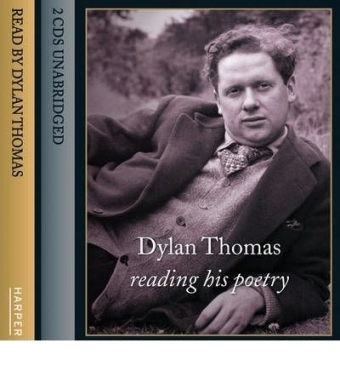 Dylan Thomas Reading His Poetry, 2 Audio-CDs | Dodax.ch